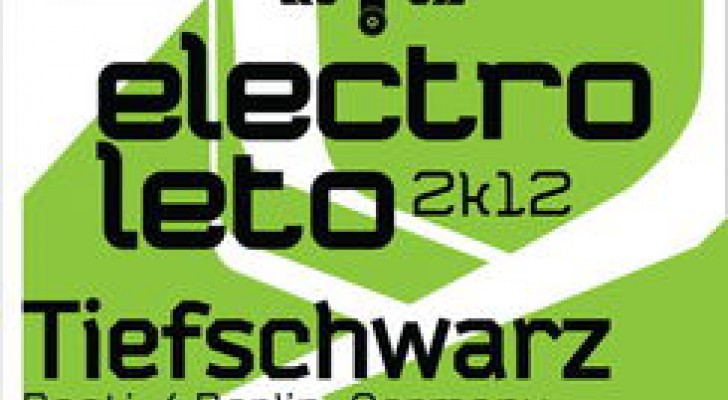 ELECTROLETO 2k12