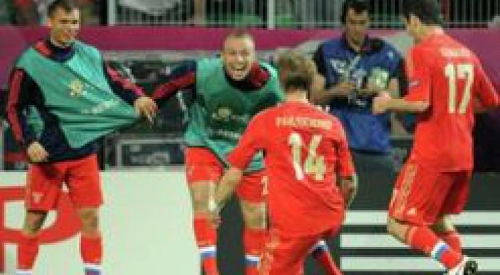 Первые итоги Евро-2012 обнадеживают