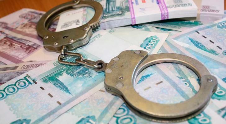 Судебные приставы изобличают взяткодателей