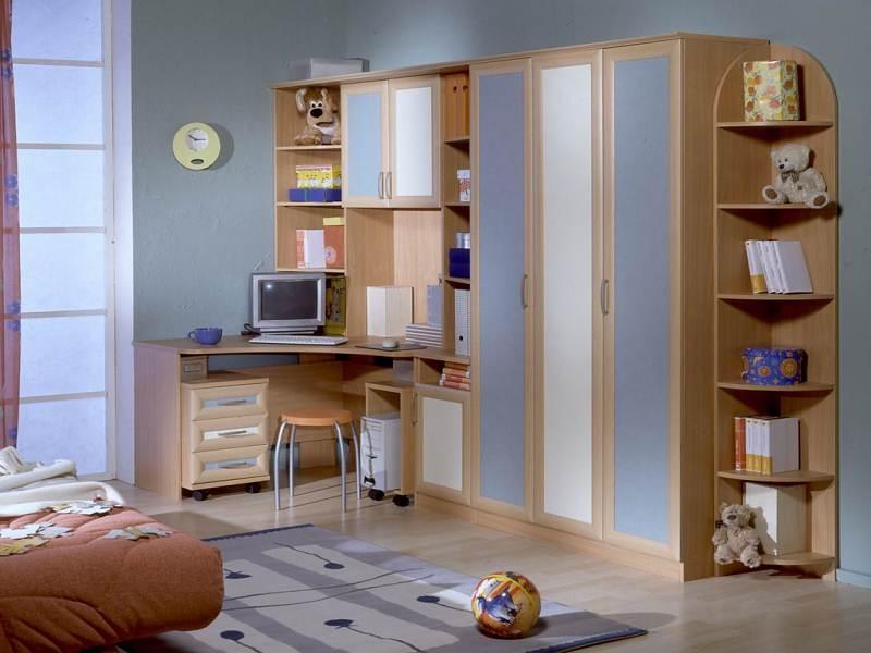 авито детская мебель