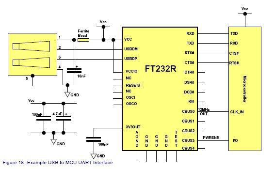 Адаптеры USB K-L-line - для Авто - Схемы - Каталог статей.