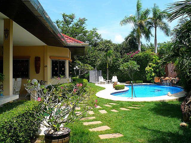 Фото домов в тайланде